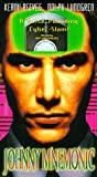 echange, troc Johnny Mnemonic [VHS] [Import USA]