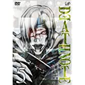 DEATH NOTE Vol.5 [DVD]