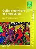 Culture générale et expression BTS