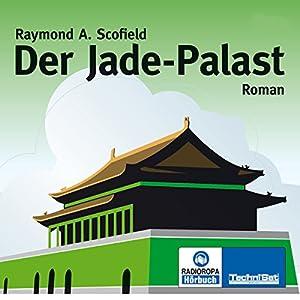 Der Jade-Palast Hörbuch