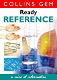 Ready Reference (Collins GEM) (0004722922) by Diagram Group