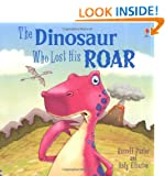 The Dinosaur Who Lost His Roar (Usborne Picture Books)