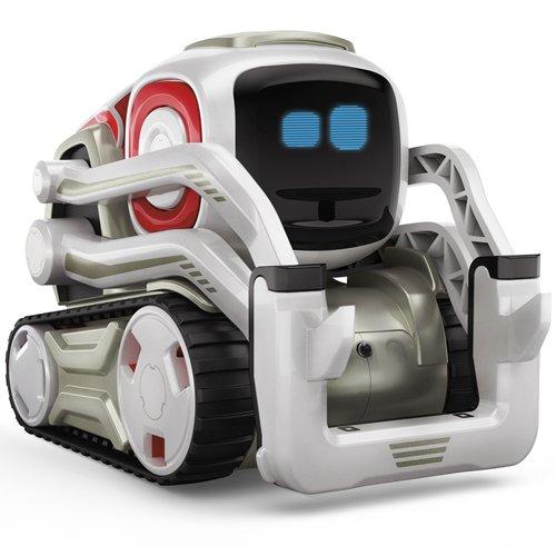 안키 코즈모 인공지능 반응형 로봇 Anki Cozmo-B01GA1298S