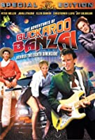 The Adventures Of Buckaroo Banzai Across The Eighth Dimension by MGM (Video & DVD)