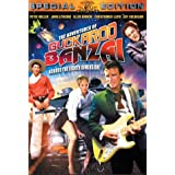 The Adventures of Buckaroo Banzai Across the Eighth Dimension ~ Peter Weller