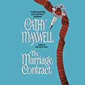The Marriage Contract | [Cathy Maxwell]