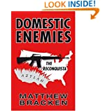 Domestic Enemies: The Reconquista (The Enemies Trilogy Book 2)