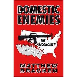 Domestic Enemies: The Reconquista (The Enemies Trilogy Book 2)