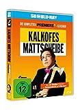 Oliver Kalkofe �Kalkofes Mattscheibe - Die kompletten Premiere-Klassiker  (SD on Blu-ray)� bestellen bei Amazon.de
