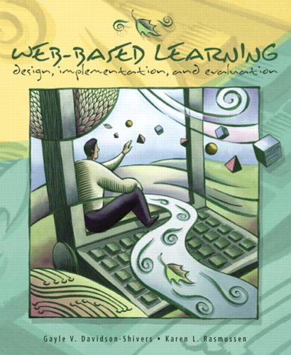 Web-Based Learning: Design, Implementation, and Evaluation