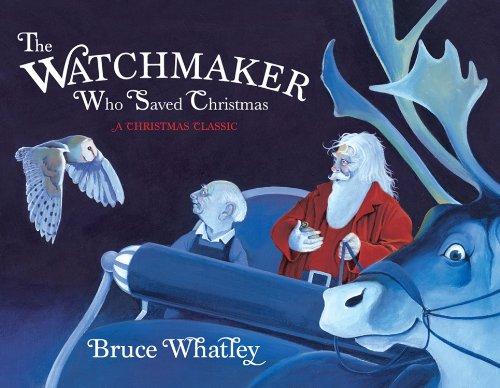 The Watchmaker Who Saved Christmas