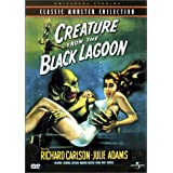 Creature From the Black Lagoon (Universal Studios Classic Monster Collection) ~ Richard Carlson