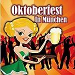 Oktoberfest In M�nchen