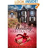 Binding Arbitration ebook