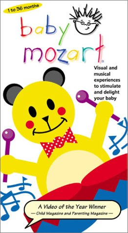 The gallery for --> Baby Mozart Music Festival Vhs