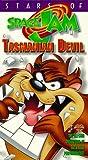 Stars of Space Jam: Tasmanian Devil [VHS]