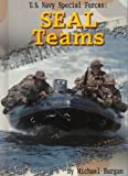 U.S. Navy Special Forces: Seal Teams (Warfare and Weapons) (0531120112) by Capstone Press