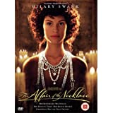 The Affair of the Necklace [DVD] [2002]by Hilary Swank