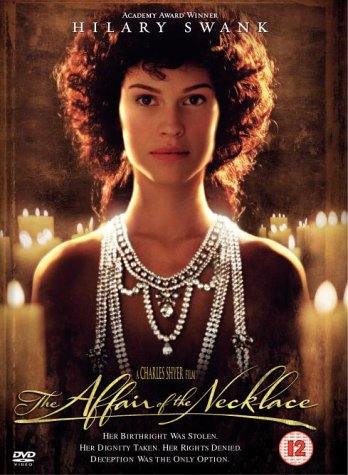 The Affair of the Necklace [DVD] [2002]