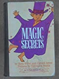 Magic Secrets Wyler Icr 47 (0437900479) by Wyler, Rose