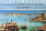 Venice for Pleasure (1873429401) by Links, J. G.
