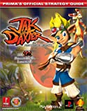 img - for Jak and Daxter: The Precursor Legacy: Prima's Official Strategy Guide book / textbook / text book