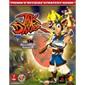 Jak and Daxter: The Precursor Legacy: Prima's Official Strategy Guide