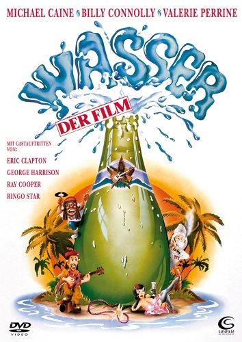 Wasser - Der Film (2 DVDs)