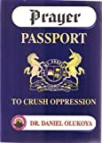 img - for Prayer Passport-Hardcover book / textbook / text book