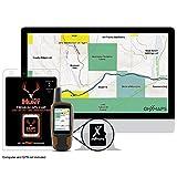 HUNT Arkansas by onXmaps - Public/Private Land Ownership 24k Topo Maps for Garmin GPS Units (microSD/SD Card)