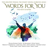Words For You - The Next Chapterby Various Artists
