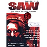 "Saw (+ Audio-CD) [Collector's Edition] [2 DVDs]von ""Cary Elwes"""