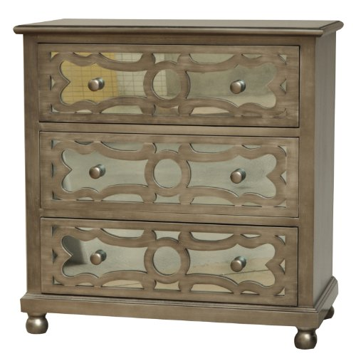 Chic Chest Of Drawers