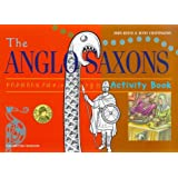 The Anglo Saxons (British Museum Activity Books)