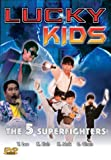 Lucky Kids - The 5 Superfighter title=