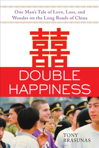 Double Happiness by Tony Brasunas ebook deal