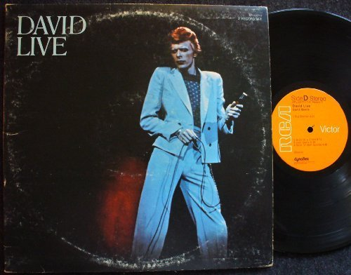 David Bowie - David Live -CD 2 - Zortam Music