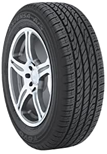 Toyo Extensa A/S All-Season Radial Tire - 225/70R15 100T