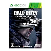Call of Duty:Ghosts(吹替え版)(xbox360)
