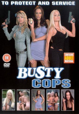 Busty Cops [2004] [DVD] image