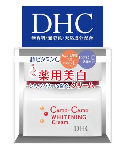 DHC カムCクリーム 30g