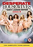 echange, troc Desperate Housewives- Season 3 [Import anglais]