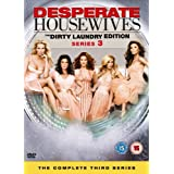 Desperate Housewives - Season 3 [DVD]by Teri Hatcher