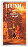 echange, troc David Hume, Philippe Saltel - Enquête sur les principes de la morale