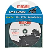 Maxell 190044 Lens Cleaner