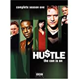 Hustle: Complete Season One ~ Robert Vaughn