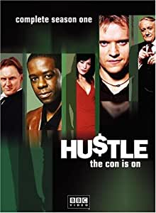Hustle: The Complete Season 1