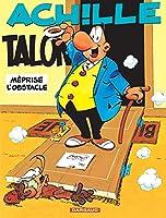 Achille Talon - Tome 8 - Achille Talon m�prise l'obstacle