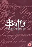 Buffy The Vampire Slayer: Complete Seasons 1-7 [DVD]