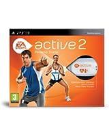 EA Sports Active 2 (PS3) [Edizione: Regno Unito]